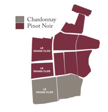 Vignoble Domaine du Clos Jordanne
