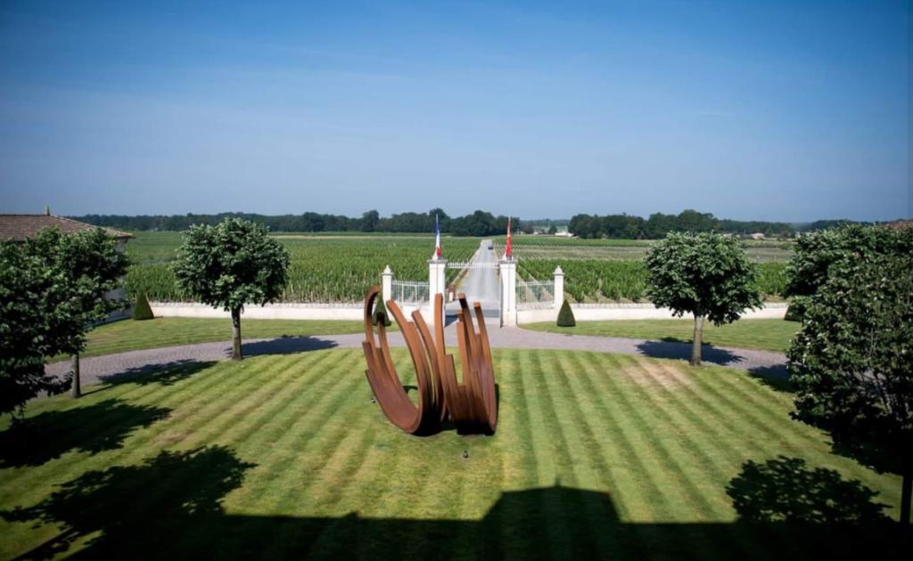Vignoble Château Malescasse