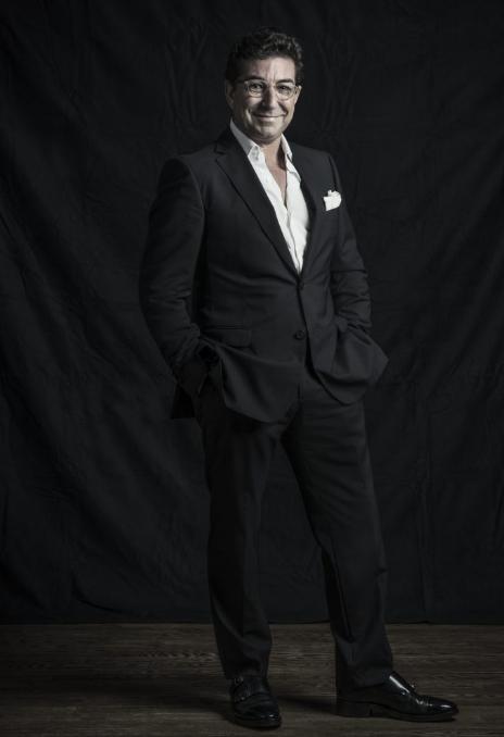 Carlos Ferreira du Groupe Ferreira
