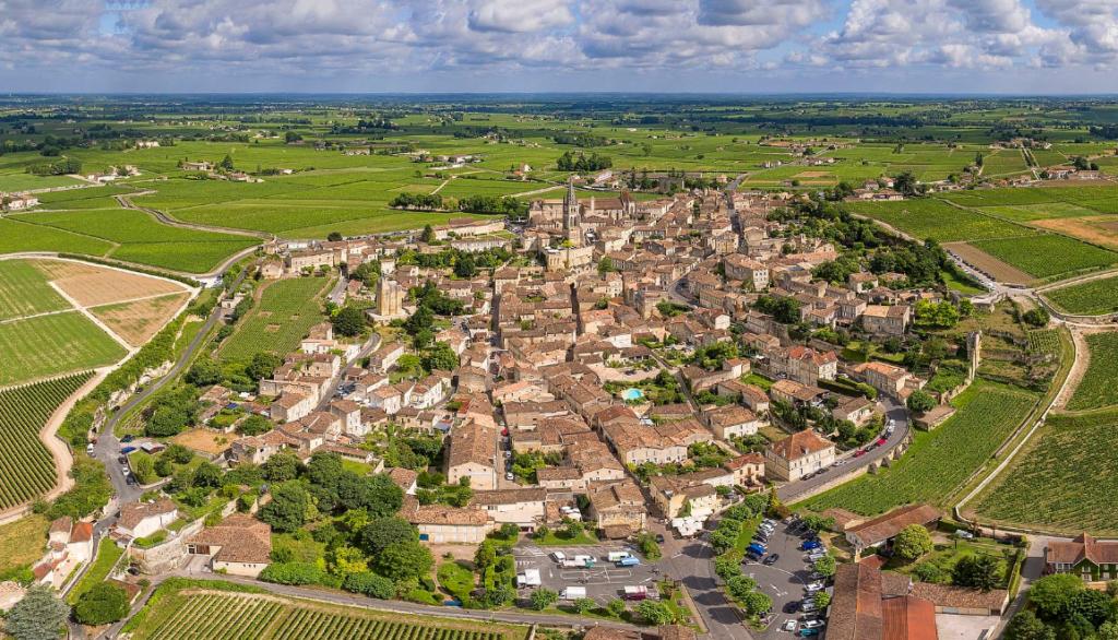 Ville de Saint-Émilion