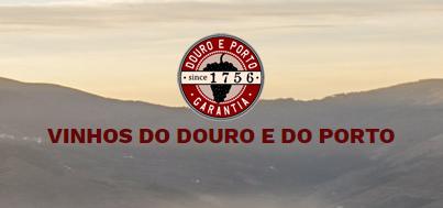 Logo du Instituto dos Vinhos do Douro e Porto