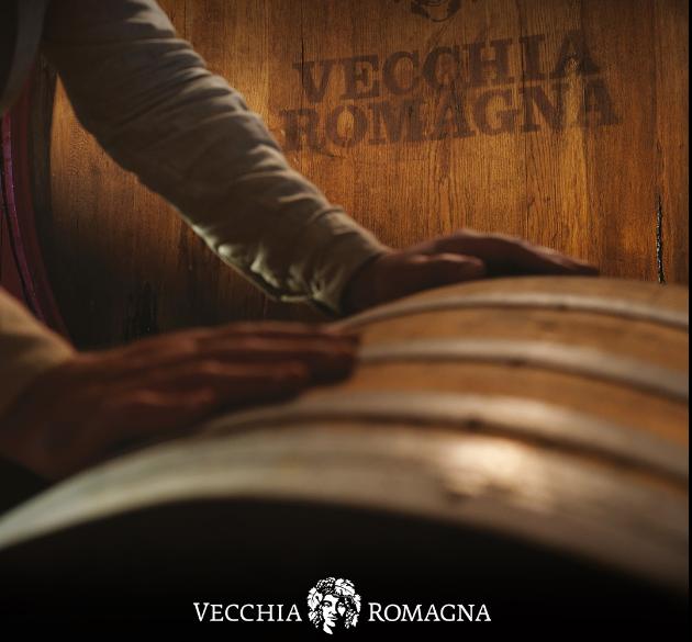 Chai Vecchia Romagna
