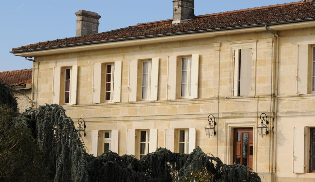 Château Dulon