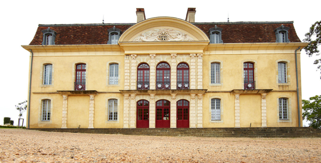 Château Montus