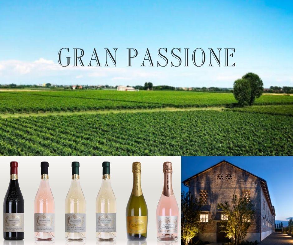 Casa vinicola Botter: vins, vignobles, chai